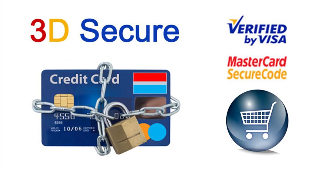 Đây là một tính năng để tăng thêm sự an toàn cho chủ thẻ khi thực hiện giao  dịch thanh toán trực tuyến thông qua việc xác thực chủ thẻ bằng một mật  khẩu.